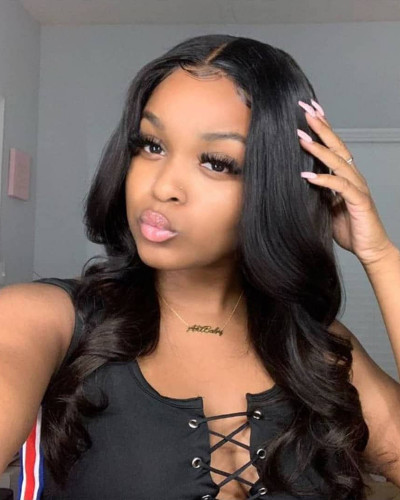 Best Brazilian Hair Real Human Hair Wigs Loose Wave Hairstyles