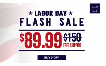 Mychicwigs Labor Day Flash Sale