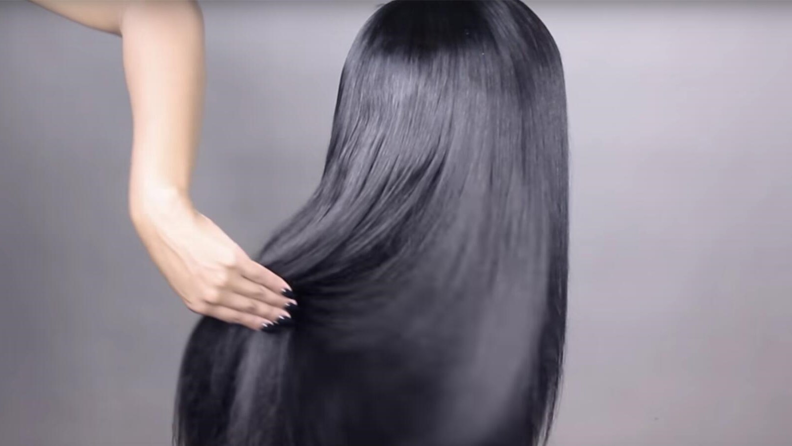 How to Wash Real Human Hair Wig?